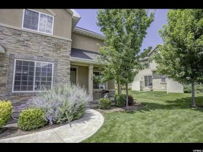 American Fork Townhouse For Sale: 113 S 930 E