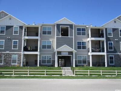 Herriman Condo For Sale: 14453 S Selvig Way W #D201
