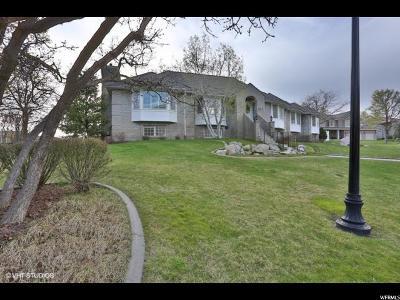Farmington Single Family Home For Sale: 1943 N Kingston Rd W