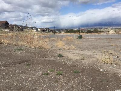 Herriman Residential Lots & Land For Sale: 14882 S Upper Bend Dr W