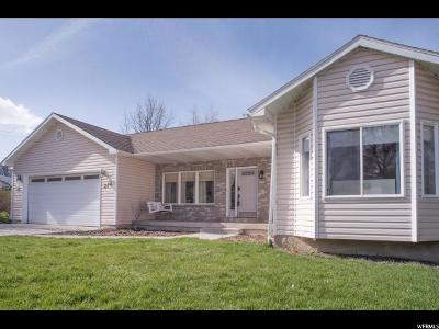 Richmond Single Family Home For Sale: 270 Erickson Cir N