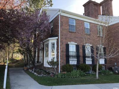 Provo Townhouse For Sale