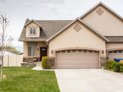American Fork Single Family Home For Sale: 269 N 250 W
