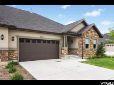 Highland Townhouse For Sale: 6569 W Burgh Way N #28