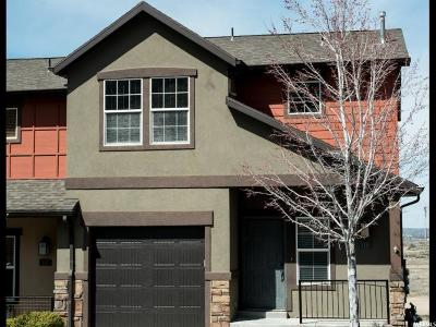 Draper Townhouse For Sale: 119 E Chandlerpoint Way S