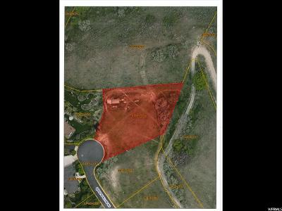 Logan Residential Lots & Land For Sale: 198 N Quail Hollow Rd