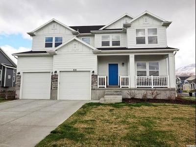 Farmington Single Family Home For Sale: 926 W 900 S