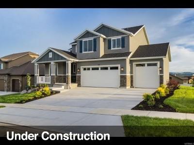 Saratoga Springs Single Family Home For Sale: 48 E Heron Hills Ave #401