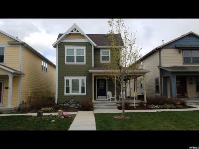 South Jordan Single Family Home For Sale: 10697 S Ozarks Dr