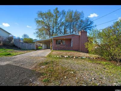 Payson Single Family Home For Sale: 648 E 400 S