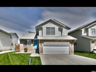 Orem Single Family Home For Sale: 695 E 1650 S