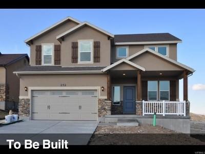 Grantsville Single Family Home For Sale: 251 W Horseshoe Ln