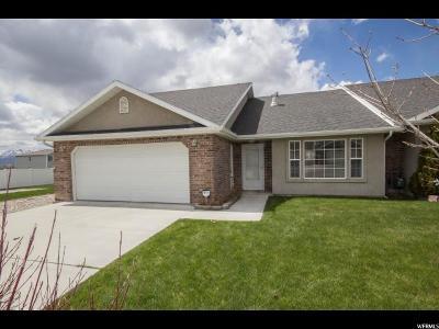 Smithfield Condo For Sale: 435 S 80 W