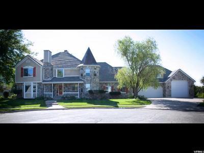Layton Single Family Home For Sale: 202 N 2300 E