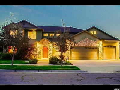 Farmington Single Family Home For Sale: 2074 W Lonestar Dr N #452