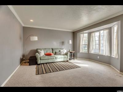 Provo Townhouse For Sale: 2046 S California Ave #17