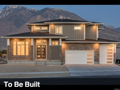 Draper Single Family Home For Sale: 248 E Rhapsody Cv S