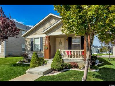 Tooele UT Single Family Home For Sale: $217,000