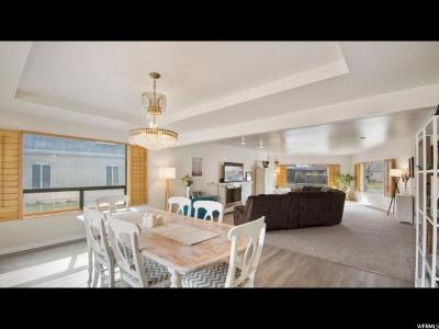 Provo Single Family Home For Sale: 74 W 3140 N