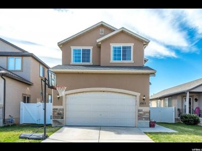 Lehi Single Family Home For Sale: 1911 Pointe Meadow Loop N