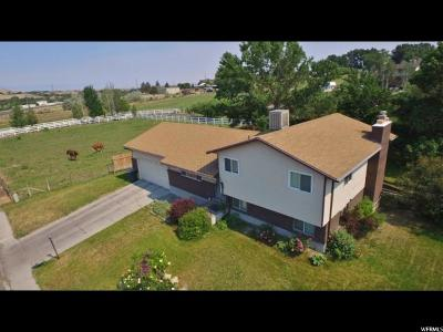 Price Single Family Home For Sale: 1155 W 290 N