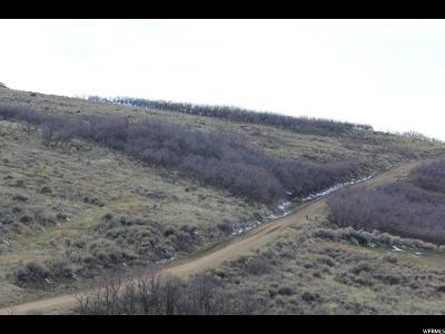 Herriman Residential Lots & Land For Sale: 7825 W Step Mountain Rd S
