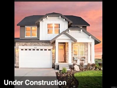 Mapleton Single Family Home For Sale: 2178 W Autumn Dr #15