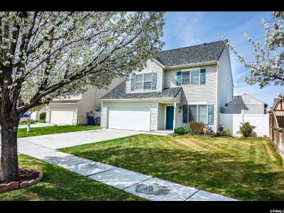 Saratoga Springs Single Family Home For Sale: 52 N Richmond Ln E