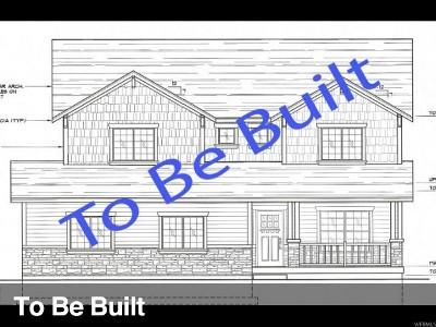 Sandy Single Family Home For Sale: 943 E 8600 S