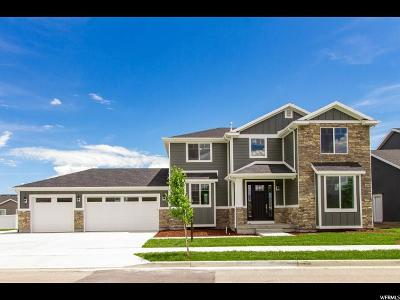 South Jordan Single Family Home For Sale: 10911 S Coastal Dune Dr W #301