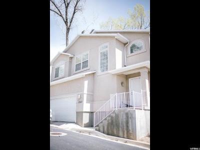 Provo Single Family Home For Sale: 1297 S 1540 E