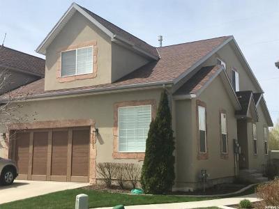 Spanish Fork Single Family Home For Sale: 1222 S 2880 E