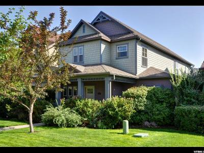 South Jordan Single Family Home For Sale: 10987 S Sunup Way W