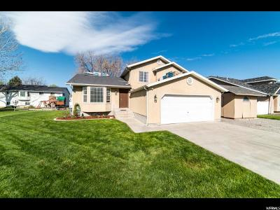 Provo Single Family Home For Sale: 143 N 2560 W