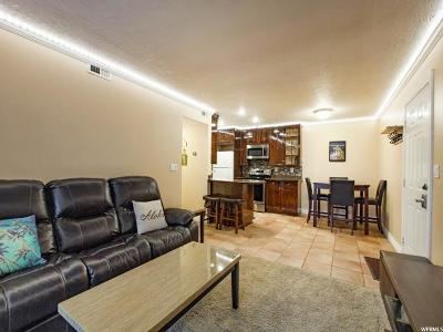 Cottonwood Heights UT Condo For Sale: $170,000