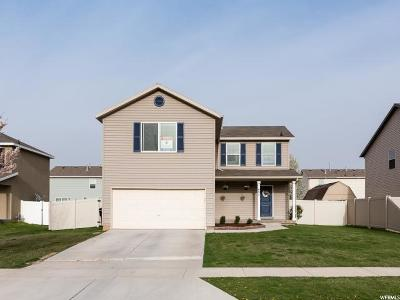 Spanish Fork Single Family Home For Sale: 437 S 1340 W