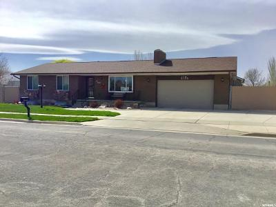 Riverton Single Family Home For Sale