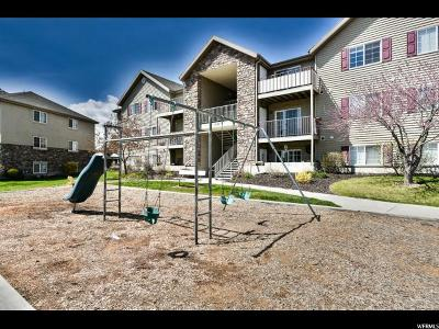 Lehi Condo For Sale: 1612 Westbury #F