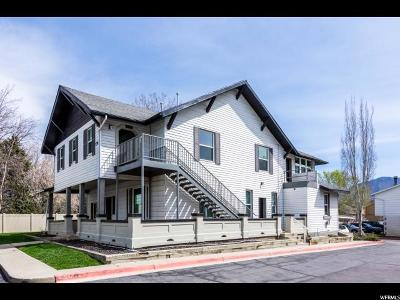 Holladay Multi Family Home For Sale: 1309 E Hidden Creek Ct