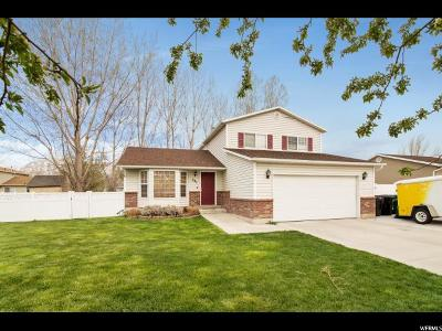 Provo Single Family Home For Sale: 387 S 2470 W