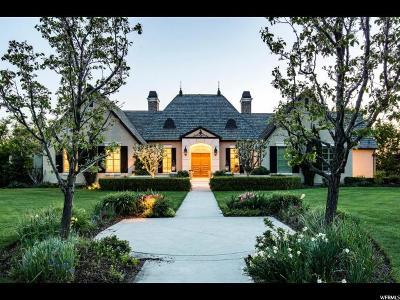 Farmington Single Family Home For Sale: 1961 N Compton Rd