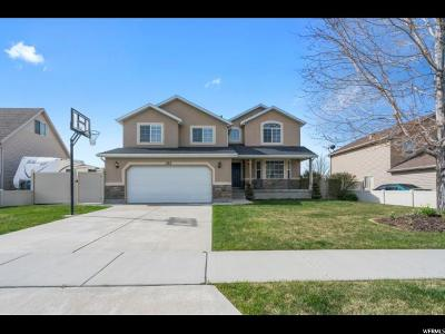 American Fork Single Family Home For Sale: 365 W 370 S