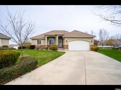 Cedar Hills Single Family Home For Sale: 9715 N Peach Ct