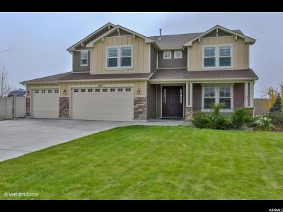 Farmington Single Family Home For Sale: 2179 W Loveland Ln