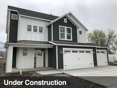 Provo Single Family Home For Sale: 134 N 2200 W