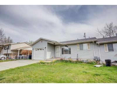 Orem Single Family Home For Sale: 939 W 675 N