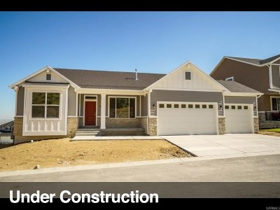 Kaysville Single Family Home For Sale: 370 N 75 E #2