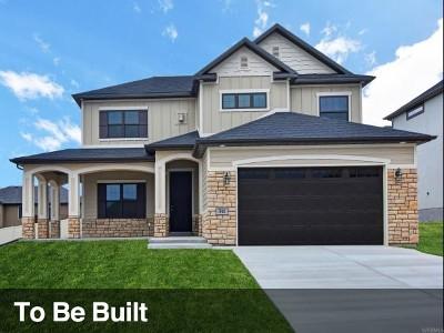 Saratoga Springs Single Family Home For Sale: 3288 S Scotts Cv #6806
