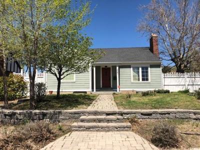 Salt Lake City Single Family Home For Sale: 2081 E 900 S