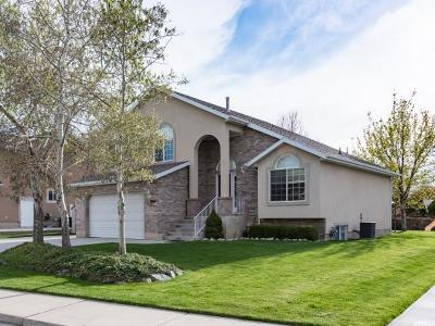 Orem Single Family Home For Sale: 1259 Farmlane Cir